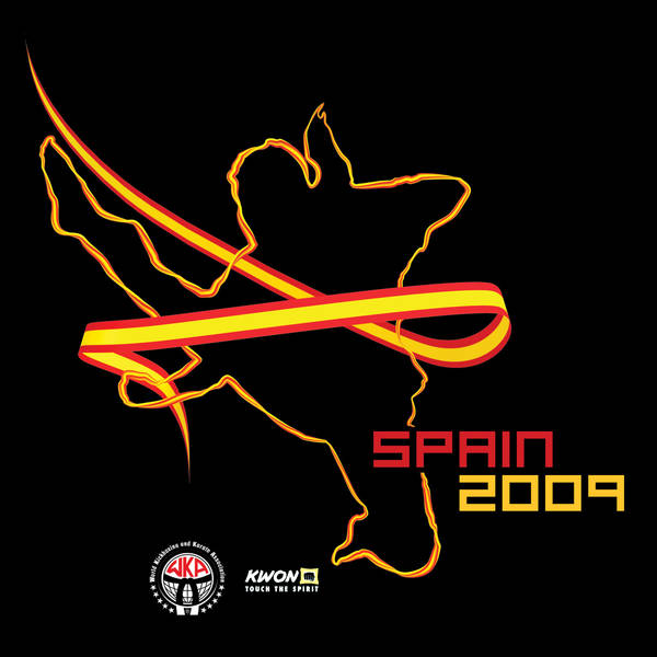 Website der WM 2009